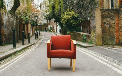 Chair & Purpose